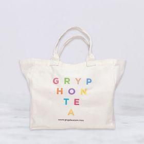 Gryphon Tea Eco Tote Bag