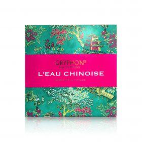 LEAU CHINOISE – MEMOIRE DU VOYAGE