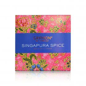 SINGAPURA SPICE – MEMOIRE DU VOYAGE