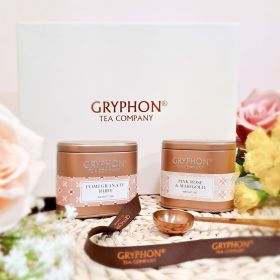 Gryphon Tea Mother's Day Gift Set